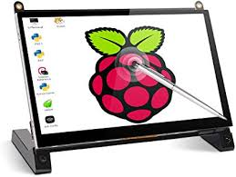 Touchscreen Monitor, 7 Inch Portable USB Monitor ... - Amazon.com