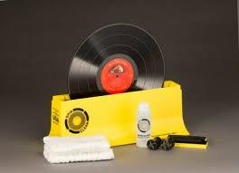 Spin-Clean <b>Record Washer</b> System MKII-Standard Unit-<b>New</b> ...