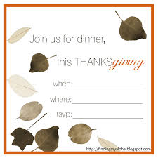 printable thanksgiving invitations templates ctsfashion com printable thanksgiving dinner invitations