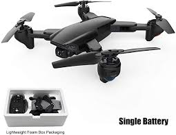 YOUNGE Remote Control Toys <b>SG701</b>-<b>S</b> Folding <b>GPS Drones with</b> ...