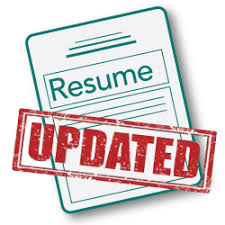 reasons your resume should never be outdated   overture reasons your resume should never be outdated