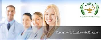 compumed vocational careers google