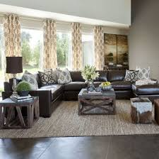 furniture living room wall:  ideas about brown couch decor on pinterest living room brown cozy living rooms and cozy living