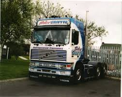 Weaver Brothers Volvo The Trucknet Uk Drivers Roundtable O View Topic Volvo F10f12f16