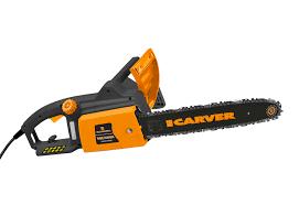Пила электрическая цепная <b>Carver RSE</b>-<b>2200M</b> - купить по ...