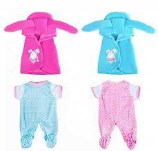 <b>Одежда для куклы Mary</b> Poppins 30 см костюм в ассортименте ...
