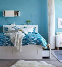 ideas light blue bedrooms pinterest: modest paint color for small bedroom modest bedroom bedroom interior design ideas of terrific light blue paint colors bedrooms guest rooms pinterest