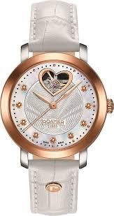Швейцарские наручные <b>часы Roamer</b> 556.661.46.19.05 <b>женские</b> ...