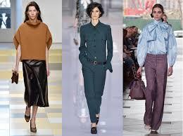И в тренде, и в офисе: 7 самых модных идей одежды для работы ...