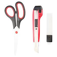 <b>Набор</b> канцелярских инструментов <b>3 предмета</b> купить по цене ...