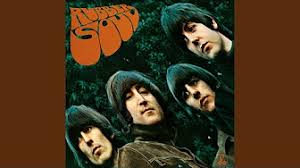 The <b>Beatles</b> - <b>Rubber Soul</b> (Full Album)