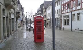 Bildergebnis für telefonzelle eppingen marktplatz