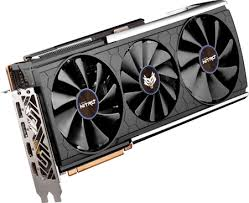 Обзор и тестирование <b>видеокарты Sapphire Radeon</b> RX 5700 XT ...
