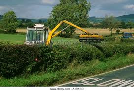 Image result for hedge cutting england
