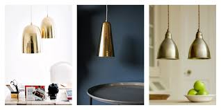 brass pendant lights brass pendant lighting