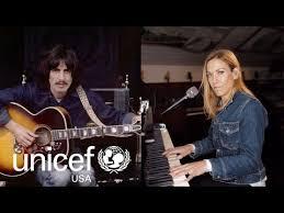 The <b>George Harrison</b> Fund for UNICEF   UNICEF USA