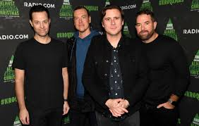 <b>Jimmy Eat World</b> announce rescheduled UK and European dates for ...