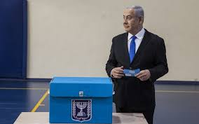 Polls open as Israel faces taut election for second time in months