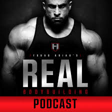 Real Bodybuilding Podcast