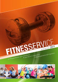 Fitnesservice catalogue 2011 by Oleg Dubkovski - issuu