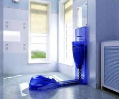 Amazing Light Blue Bathroom Ideas About Remodel House Decor With  T