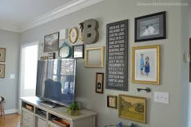 home decor buys  best thrift store buys gallery wall art and spring home decor