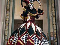 Kostume Design: лучшие изображения (14) | Клоуны ...