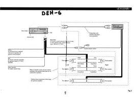 pioneer deh 1100 wiring diagram wiring diagram pioneer deh 1100 wiring diagram and hernes