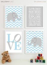 decor baby boy nursery makipera