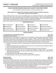 business management consultant resume   sales   management   lewesmrsample resume  images for management consulting resume template