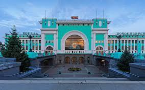 <b>Новосибирская область</b> — Википедия