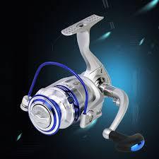 2019 12 Axis <b>Metal Head</b> Fishing <b>Spinning Reel</b> Sea Fishing ...