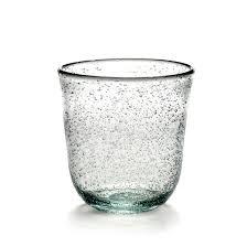 4 стакана для воды pure, дизайн п. naessens для serax ...