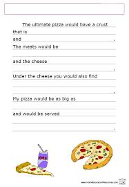 Popular Third Grade Creative Writing Printables For     Tim s Printables