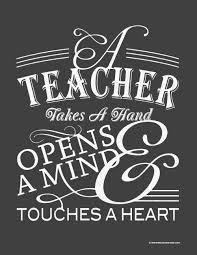 Teacher Appreciation Ideas-Gifts, Doors, Themes & More - Crazy ...