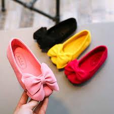 <b>2019 Baby Girl</b> Sandals Clogs <b>Newborn</b> Bow Shiny Pu <b>Baby Shoes</b> ...