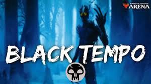 <b>BLACK TEMPO</b> [MTG Arena]   Mono-<b>Black</b> Deck in M20 Standard ...