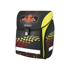 Рюкзак <b>Herlitz Ранец</b> New <b>Midi Plus</b> Formula 1 | Отзывы ...