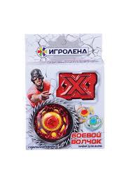"""Игрушка """"Боевой волчок"""" ИГРОЛЕНД 9471566 в интернет ..."""