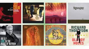Despite COVID there are new music albums, and one is co ...