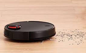 <b>Mi Robot Vacuum</b>-<b>Mop</b> P: Leave it to do the job - The Hindu ...