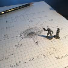 Free Printable Math Worksheets at DadsWorksheets.comHan and Leia on a Date at the Black Hole