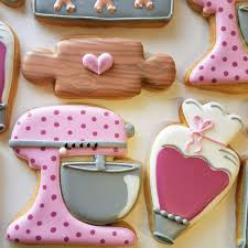 Baking Accs. & Cake Decorating <b>7 Piece</b> Baking Cookie Cutter Set ...