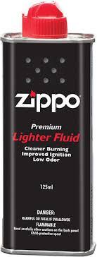 Топливо для <b>зажигалок Zippo Z_3141</b> — купить в интернет ...