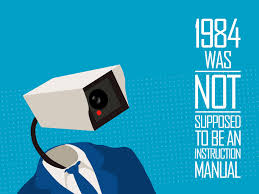 totalitarian paranoia in the post orwellian surveillance state totalitarian paranoia in the post orwellian surveillance state