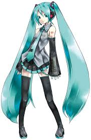 About <b>HATSUNE MIKU</b> | CRYPTON FUTURE MEDIA