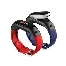 Earband <b>V08S color screen smart</b> sports bracelet Bluetooth headset ...