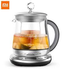 <b>Xiaomi Mi</b> DEM YS802 л многофункциональный <b>чайник Deerma</b> ...