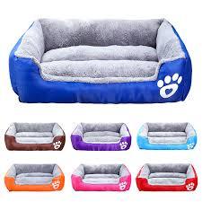 Free ship <b>S 3XL</b> Dogs Bed For Small Medium <b>Large</b> Dogs <b>Pet</b> ...