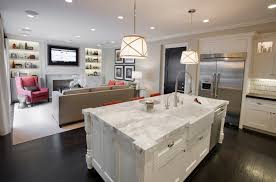 open kitchen design farmhouse: leave your reply on open kitchen living room designs and farmhouse